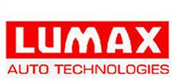 LUMAX AUTO TECHNOLOGIES LTD