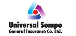 UNIVERSAL SOMPO GENERAL INSURANCE CO LTD