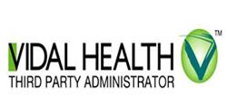 VIDAL HEALTH TPA PVT LTD