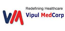 VIPUL MEDCORP TPA PVT LTD