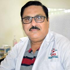 Dr. Vijay Swaroop Bhargava
